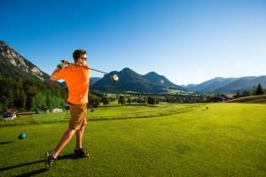 Helds Vitalhotel | Golf