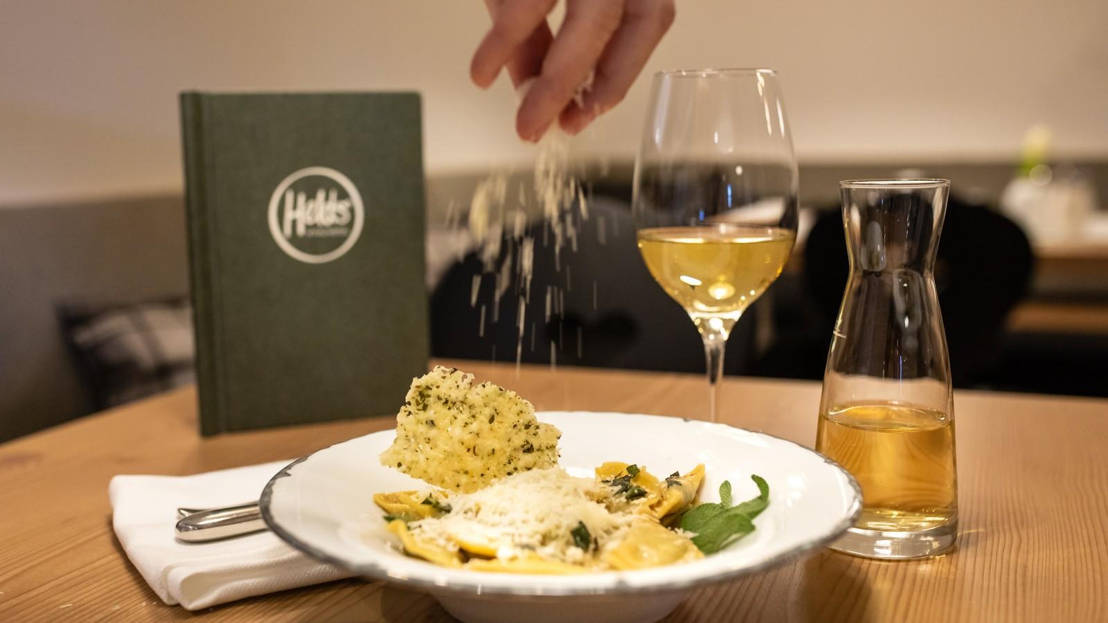 HElDsVitalhotel_Kulinarik_Schlutzkrapfen