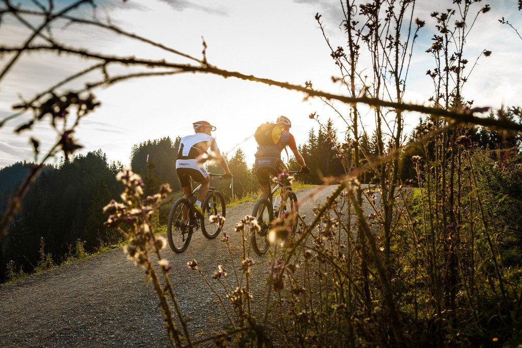 Ruhpolding Mountainbike Unternberg