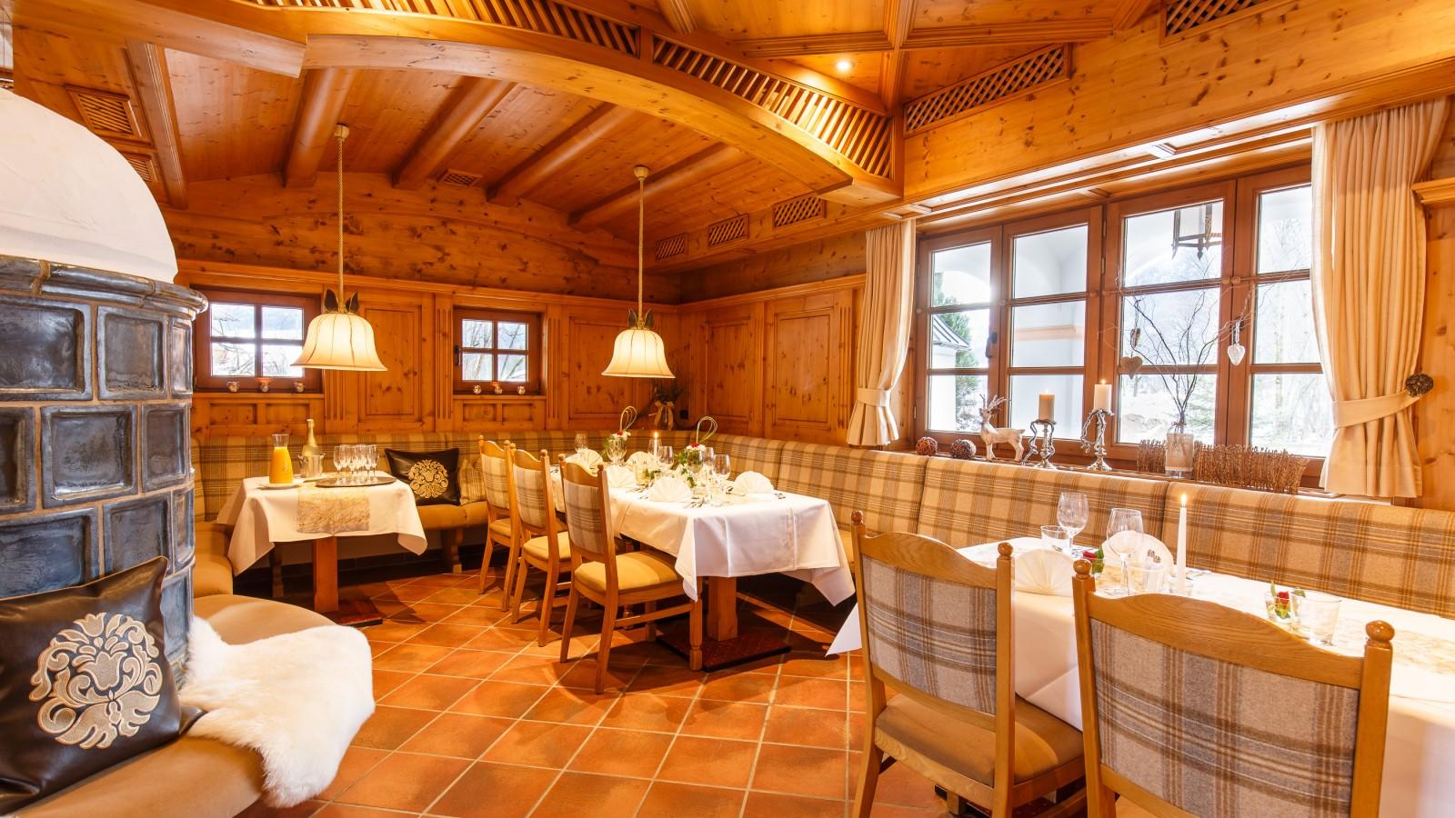HELDs Vitalhotel | Restaurant