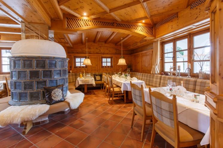 HELDs Vitalhotel |Restaurant