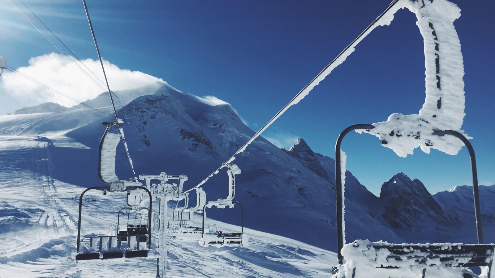 HELDs Vitalhotel | Ruhpolding Skilift