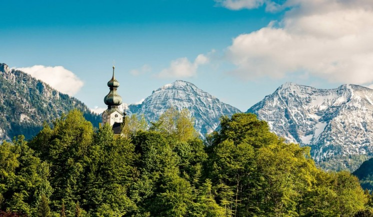 Chiemgauer Bergwelt