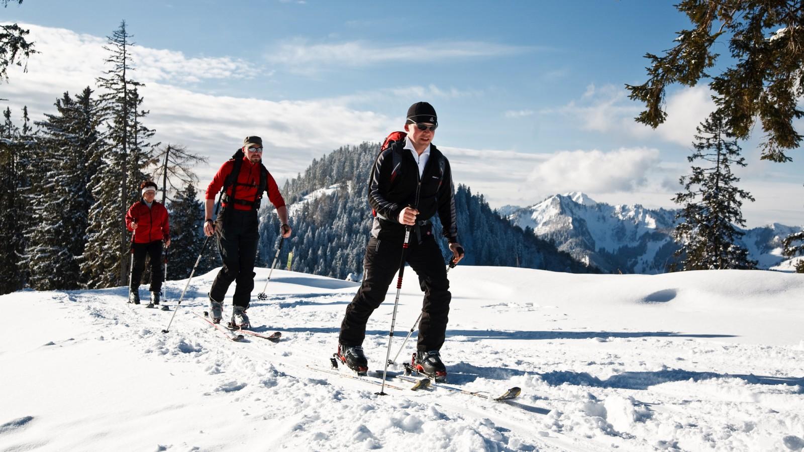 HELDs Vitalhotel | Skitour