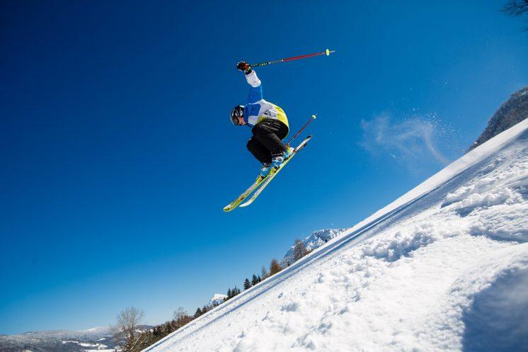 Helds Vitalhotel Ruhpolding Skifahren