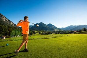 Golfurlaub Bayern